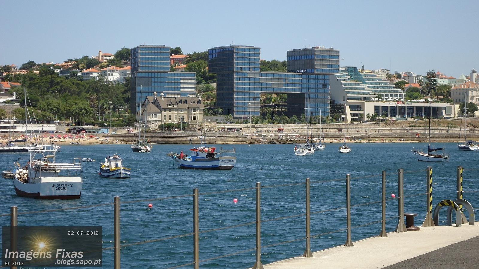 Estoril SOL - 2012