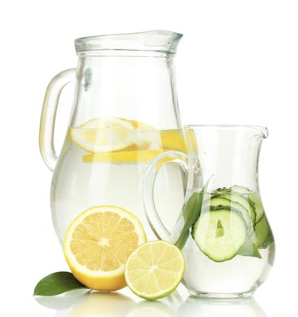 Free Detox Drink Recipes