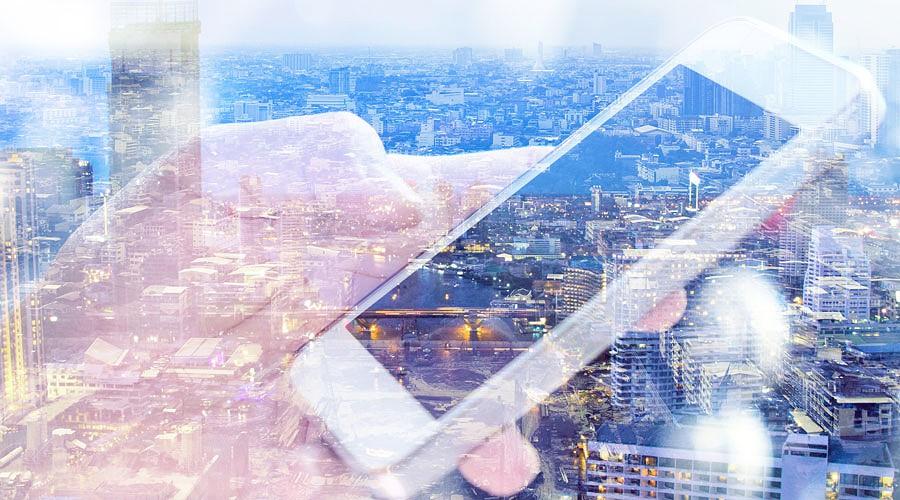 Cidades inteligentes: as tecnologias ao serviço do cidadão