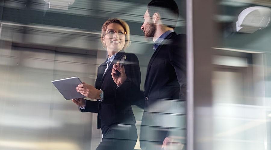 Como agilizar os negócios com a ajuda de tecnologias móveis