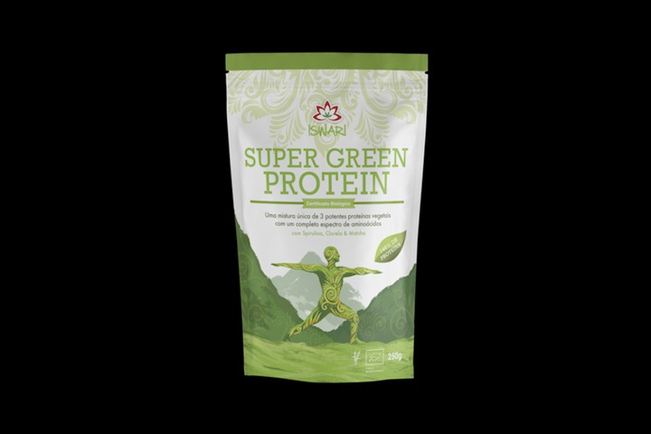 Proteina Verde 250g Frente.png