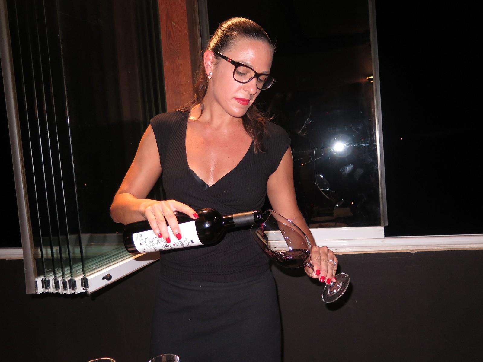 Beatriz Orta Lozano