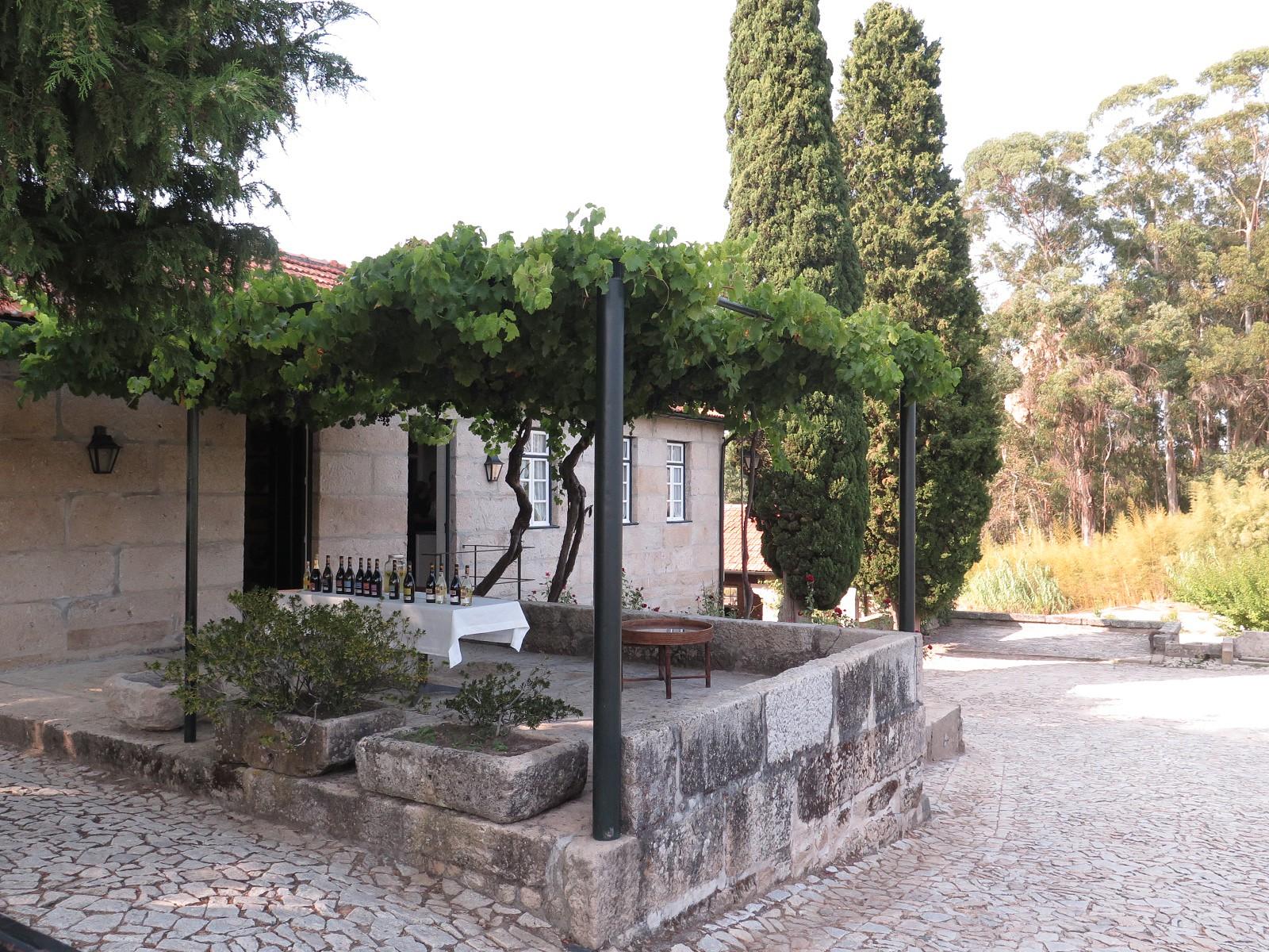 Quinta dos Carvalhais