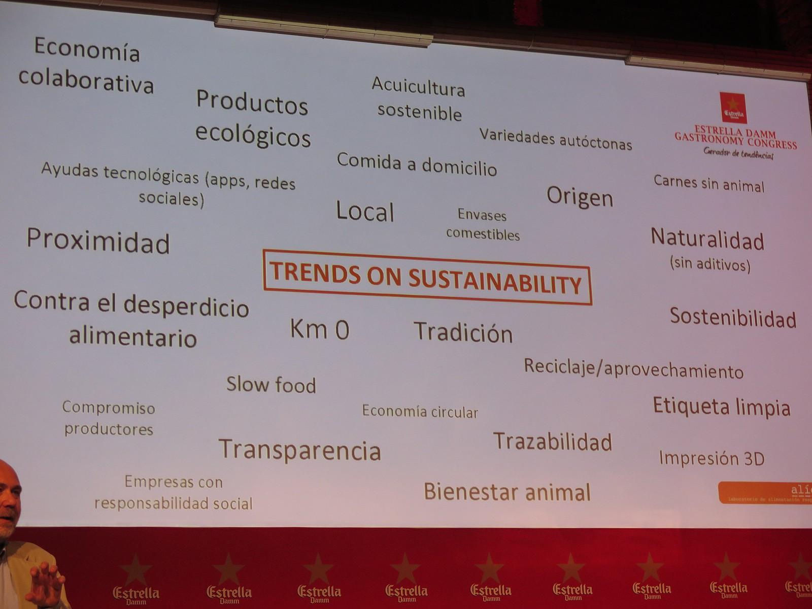 Tendências de sustentabilidade