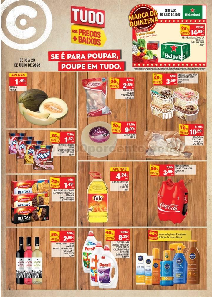 Antevisão Folheto CONTINENTE Açores Promoções de 16 a 29 julho d1.jpg