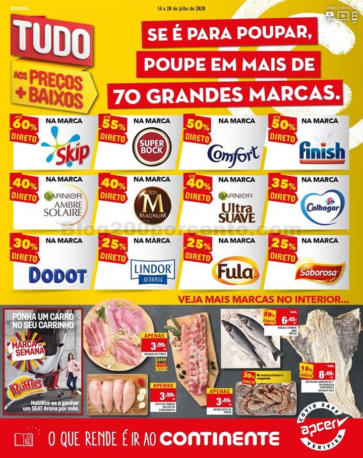 Antevisão Folheto CONTINENTE Madeira Promoções de 14 a 20 julho d1.jpg