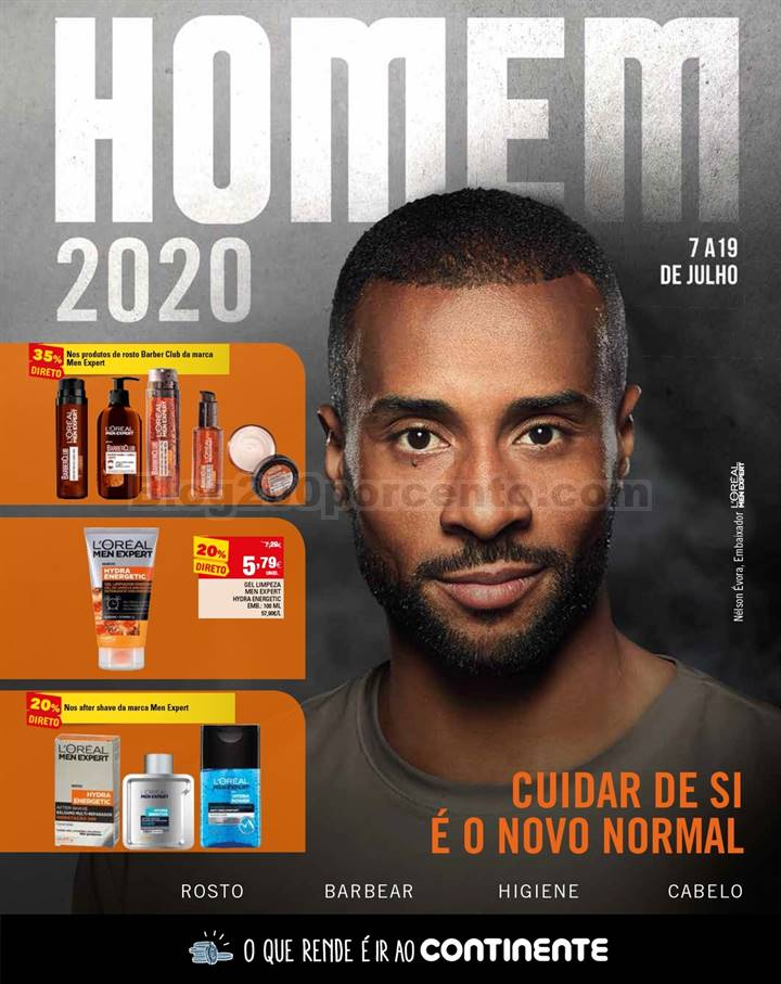 Antevisão Folheto CONTINENTE Madeira Promoções de 7 a 13 julho d13.jpg