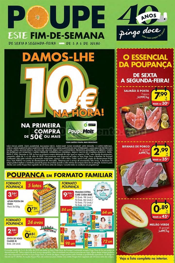 Antevisão Folheto PINGO DOCE Fim de Semana Promoções de 3 a 6 julho d1.jpg