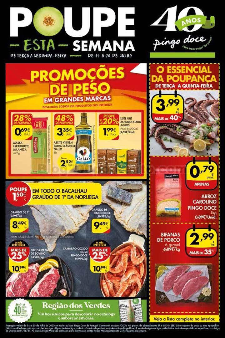 Antevisão Folheto PINGO DOCE Lojas Pequenas Promoções de 14 a 20 julho d1.jpg