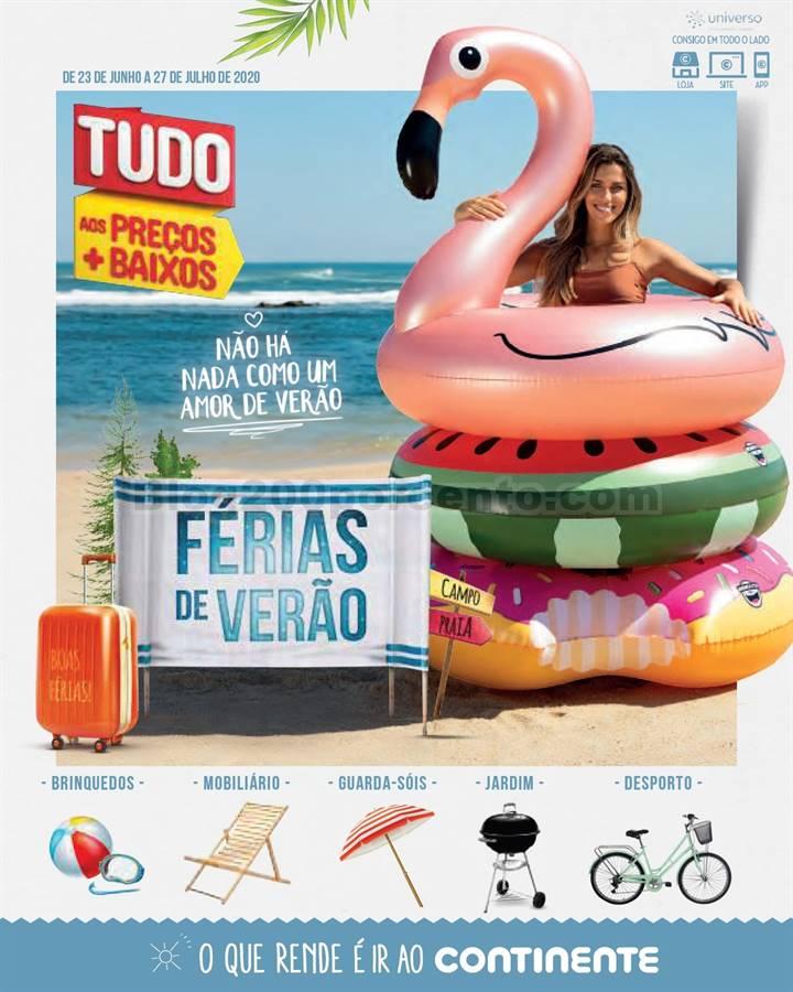 Antevisão Folheto CONTINENTE Feira de Verão 23 junho a 27 julho d1.jpg