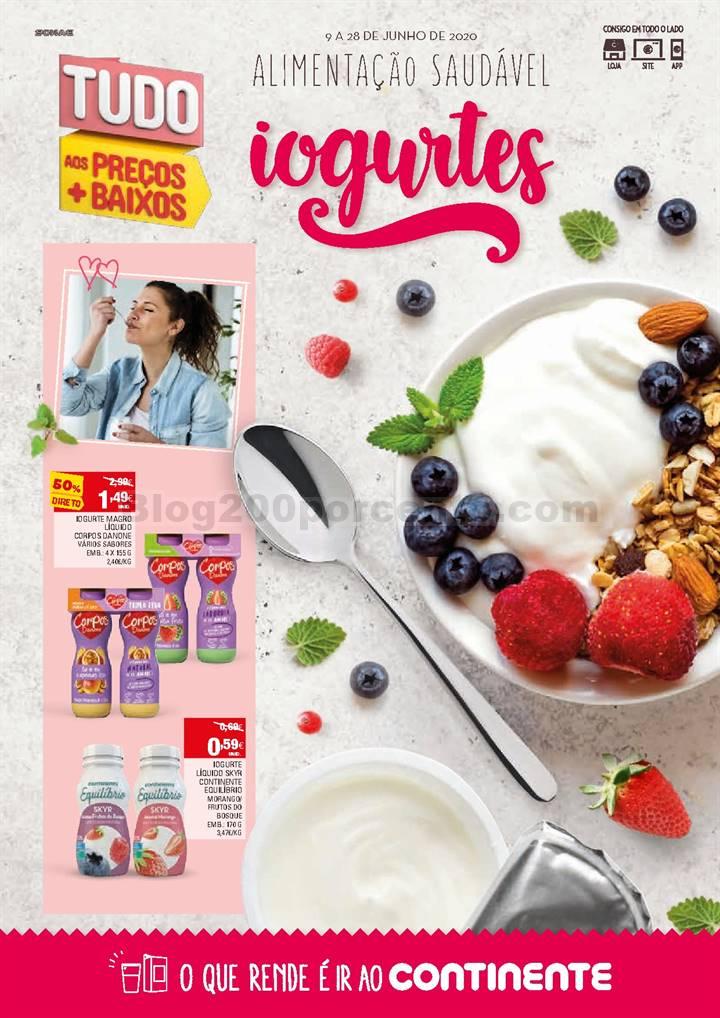 Antevisão Folheto Continente Iogurtes 9 a 28 junho_000.jpg
