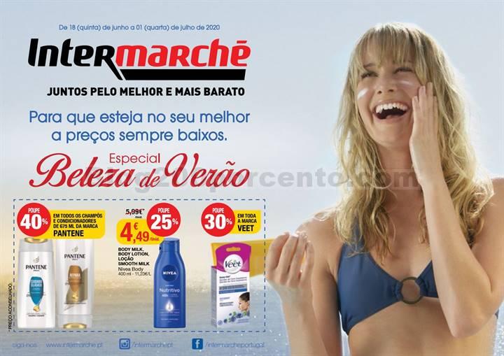 Antevisão Folheto INTERMARCHÉ Beleza de Verão Promoções de 18 junho a 1 julho d1.jpg