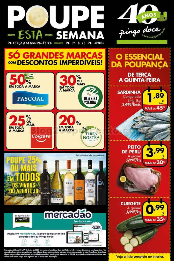 Antevisão Folheto PINGO DOCE Madeira Promoções de 23 a 29 junho d1.jpg