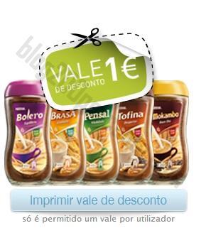 Novo vale de desconto Nestlé para Imprimir