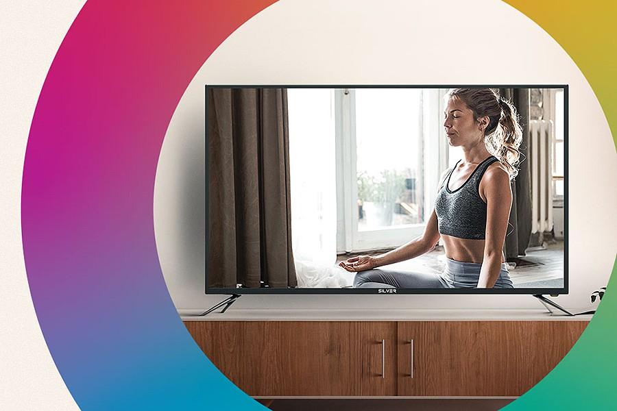 Chegou o momento de ter uma TV 4K