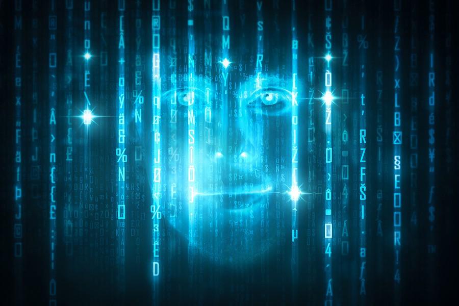 A humanização dos robôs