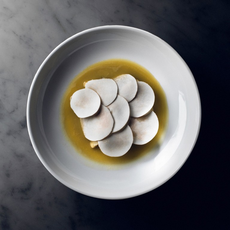 14629Ricotta dumplings with mushrooms and pecorino sardo Credit Tuukka Koski.jpg