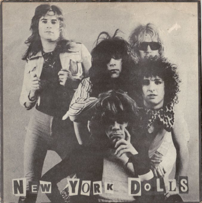 New York Dolls - Looking For A Kiss.jpg