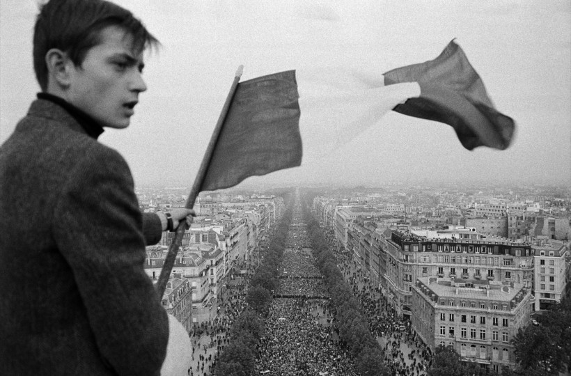 1 Paris 30 mai 1969 Jacques Boissay.jpg