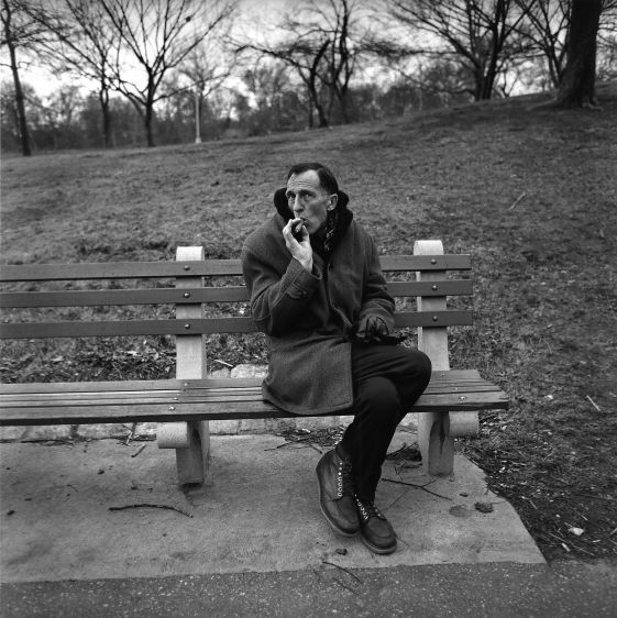 Central Park, New York, 1970 Stephen Salmieri.jpg