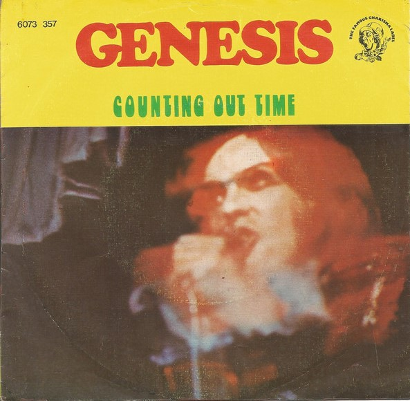 Genesis ‎– Counting Out Time.jpg