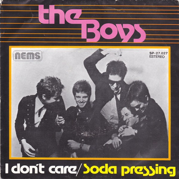The Boys  ‎– I Don't Care.jpg