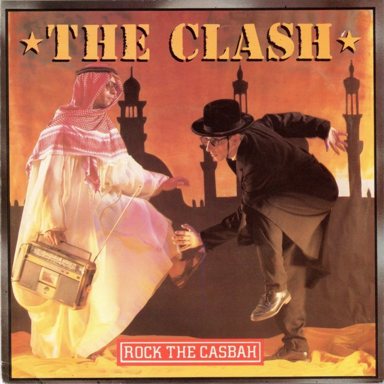 The Clash - Rock The Casbah.jpg