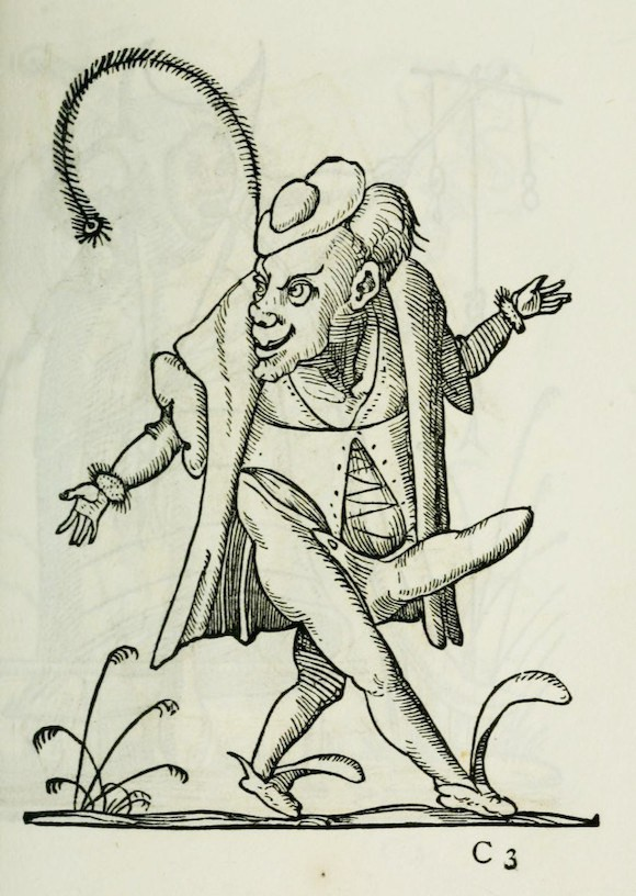 The Drolatic Dreams of Pantagruel (1565).jpg