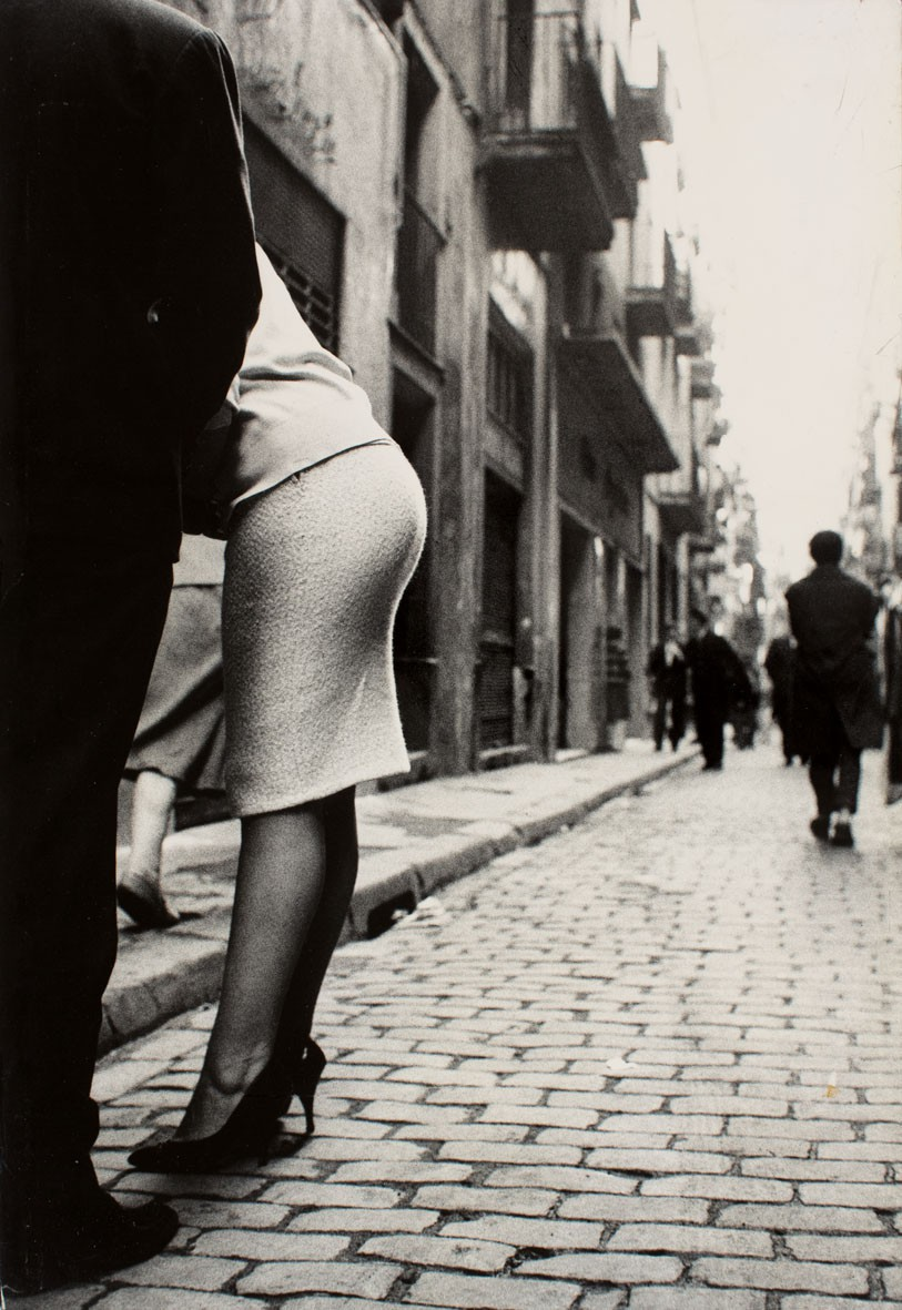 The Street, 1960 Joan Colom.jpg