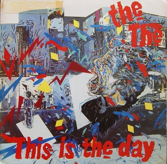The The ‎– This Is The Day.jpg