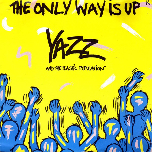 Yazz And The Plastic Population ‎– The Only Way Is Up.jpg