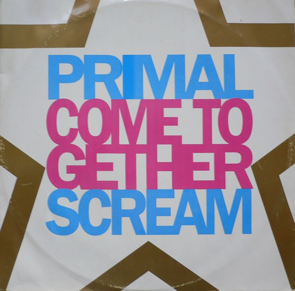 Primal Scream ‎– Come Together.jpg
