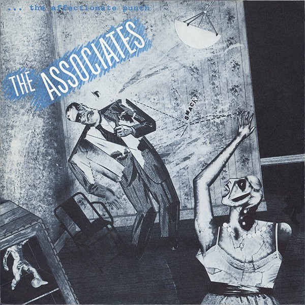 The Associates ‎– The Affectionate Punch.jpg