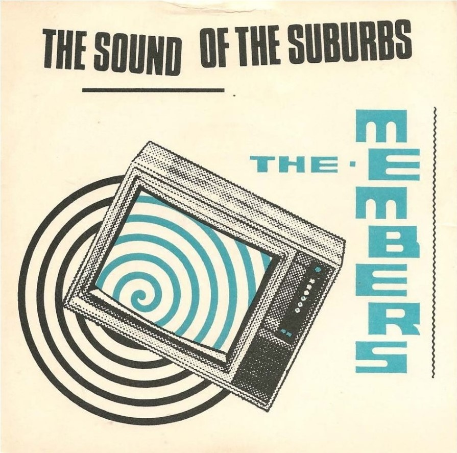 The Sound of the suburbs - The Members (3).bmp