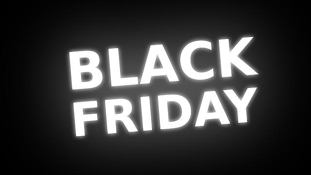 Black Friday style=