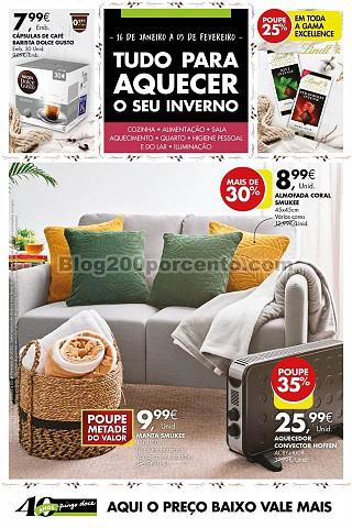 Antevisão Folheto PINGO DOCE Bazar Promoções de 16 janeiro a 5 fevereiro p1.jpg
