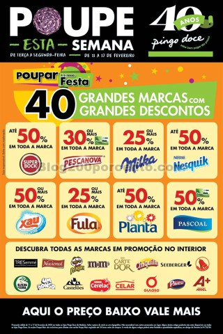 Antevisão Folheto PINGO DOCE Madeira Promoções de 11 a 17 fevereiro p1.jpg