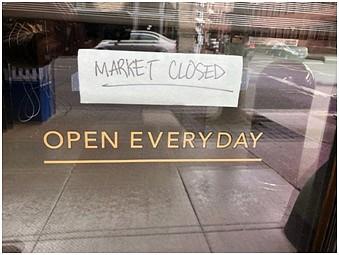 USA | O barulho dos empréstimos a pequenas empresas