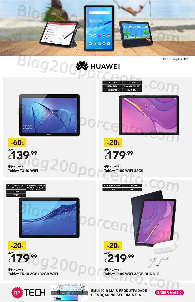 Radio Popular Especial Tablets 22 a 31 julho
