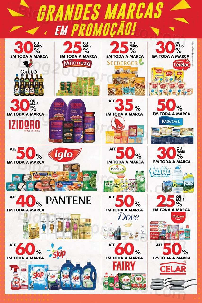 Pingo Doce Lojas Grandes 28 setembro a 4 outubro