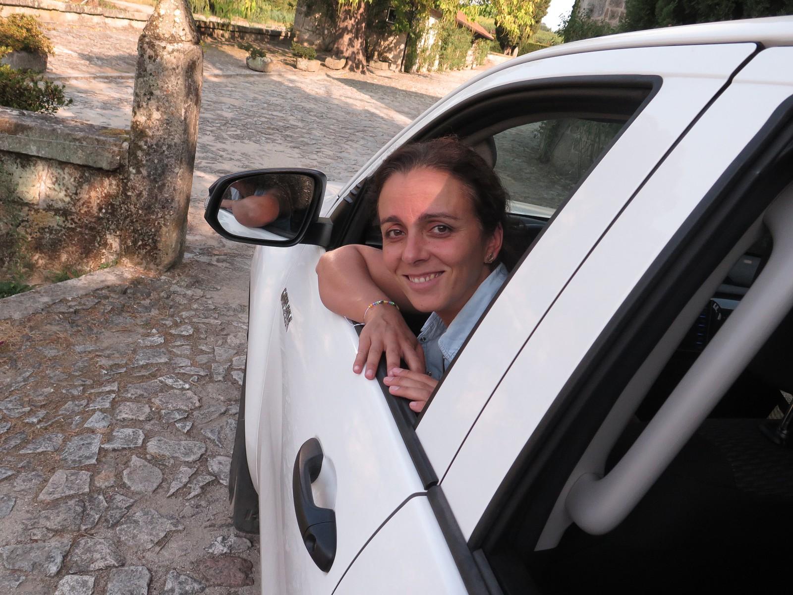 Beatriz Cabral de Almeida