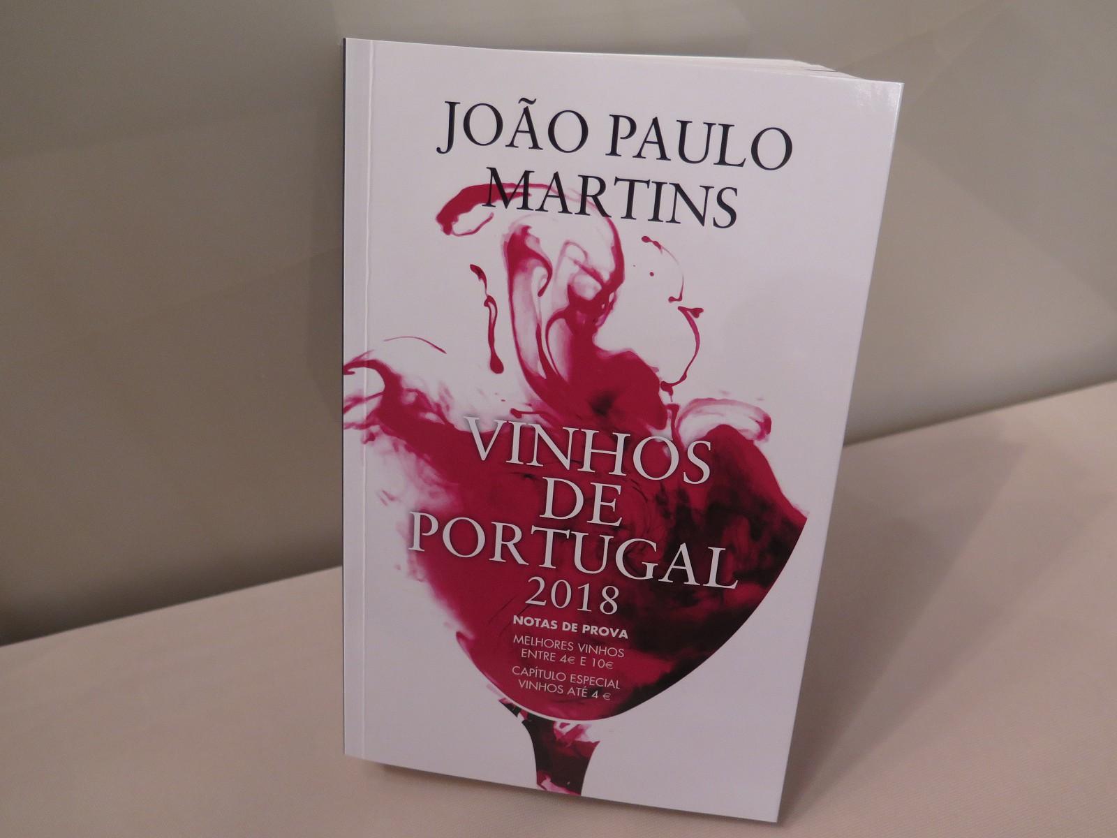 Vinhos de Portugal 2018