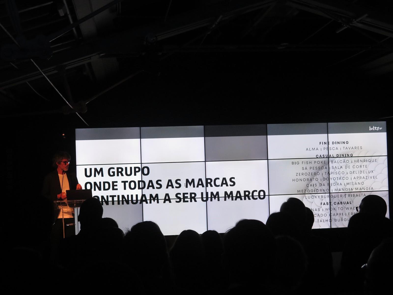 Carlos Coelho, da Ivity