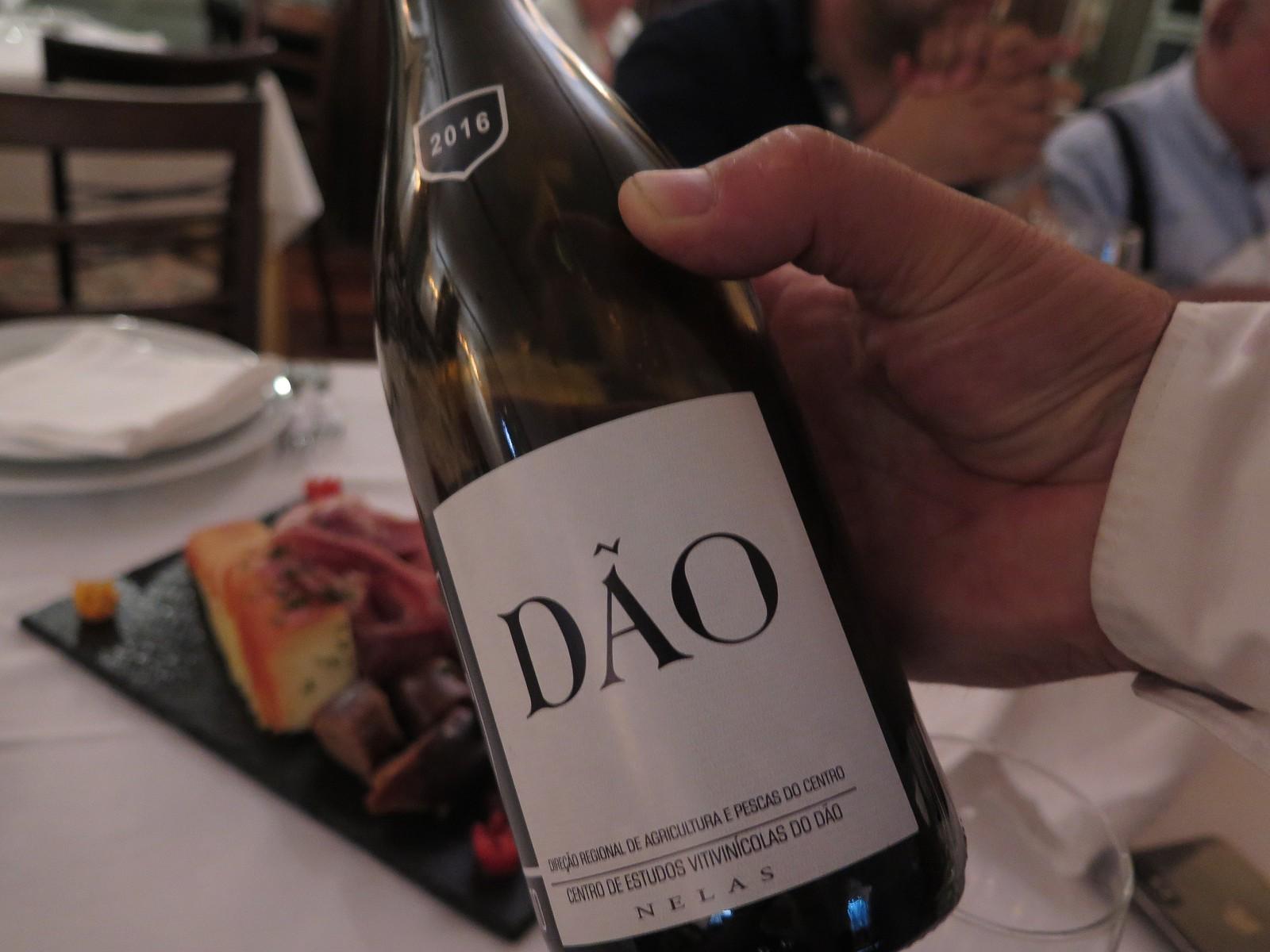 Feira do Vinho do Dão