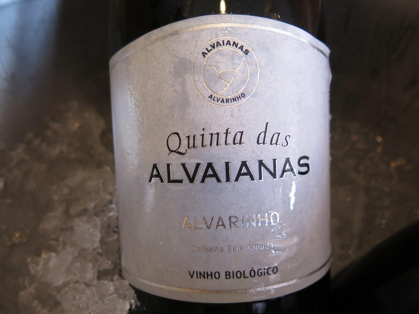 Quinta das Alvaianas 2018